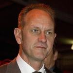 Gert Breman